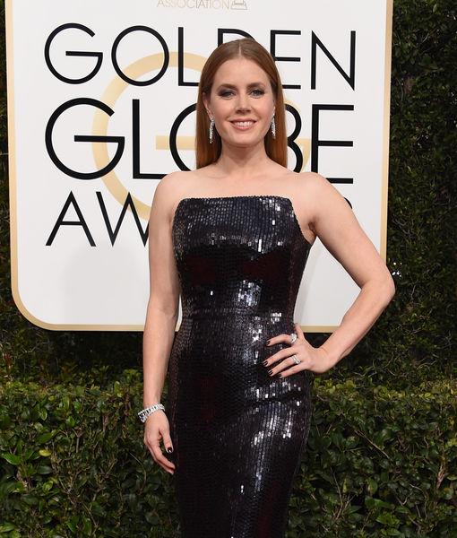IMDb Chats with Amy Adams, Nicole Kidman & Jeffrey Tambor at Golden Globes