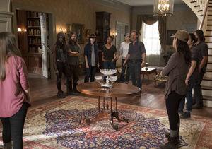 First Look at 'The Walking Dead' Season 7b