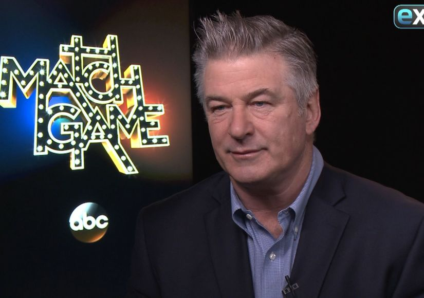 Alec Baldwin Will Be Back as President-elect Trump After the Inauguration