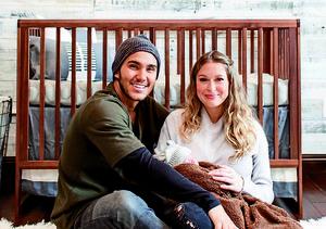 Alexa & Carlos PenaVega Show Off $15,000 Baby Nursery