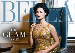 How Jaimie Alexander's High School Wrestling Helped with 'Blindspot' Role