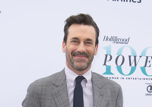 Die-Hard Hockey Fan Jon Hamm to Host 'The NHL 100'