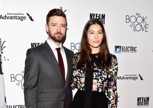 Jessica Biel Dishes on Her Golden Globes Date Night with Justin Timberlake