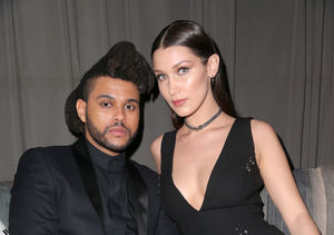 Exes Bella Hadid & The Weeknd Come Face-to-Face in Paris