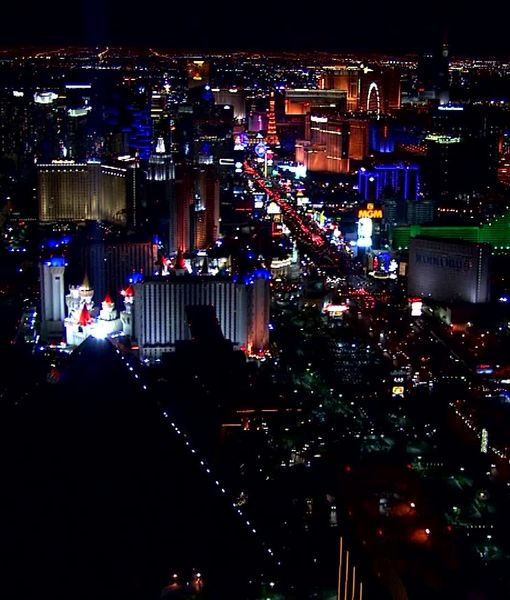 How Las Vegas Is Transforming into the Techie Capital of the World