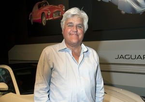 Jay Leno and His Car Collection Get Animated for 'Mickey and the Roadster…