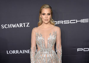 Khloé Kardashian Gushes About Falling in Love with Tristan Thompson: Is He the…