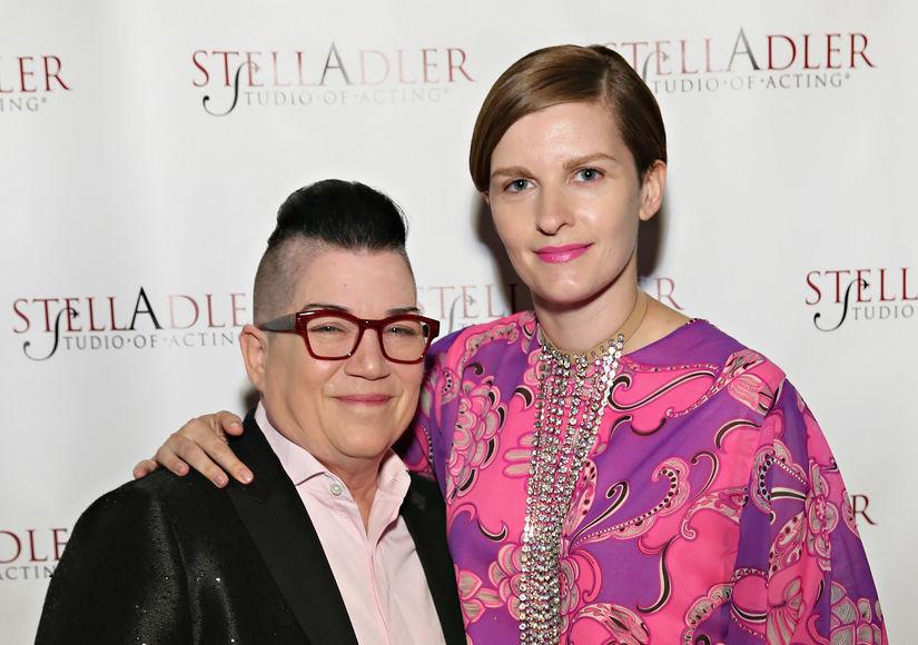 Lea DeLaria & Fiancée Call Off Engagement
