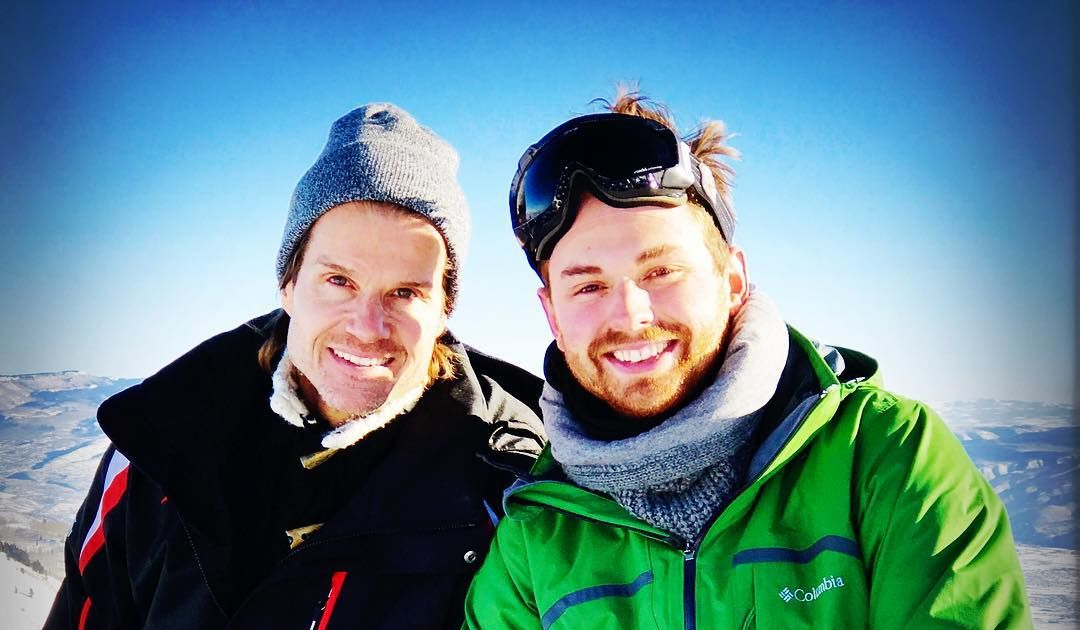 louis van amstel married