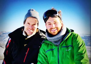 Wedding Pics & Video! 'DWTS' Pro Louis van Amstel Marries…