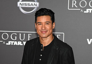 Watch! Mario Lopez's Best Moments on 'Extra' in Past 10 Years