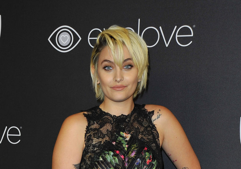 Paris Jackson Wants to 'Vomit' Over Joseph Fiennes' Portrayal of Dad Michael Jackson