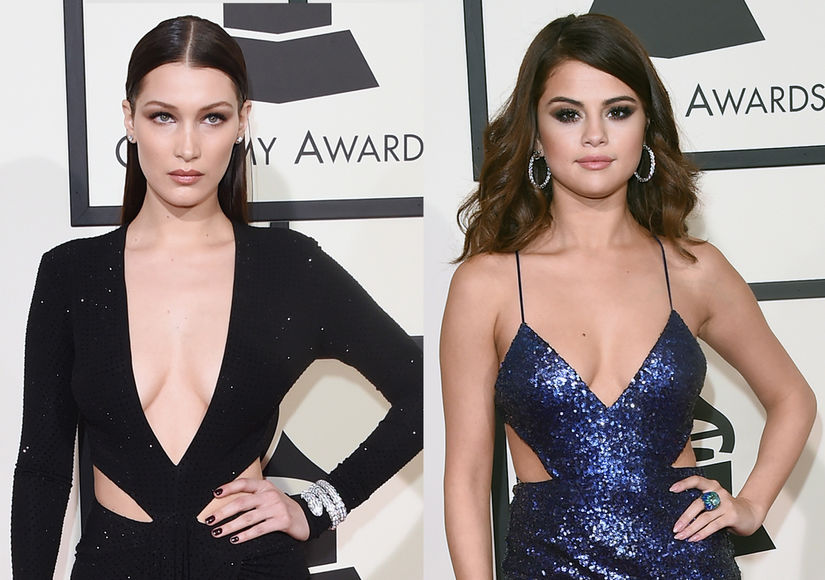 Bella Hadid Unfollows Selena Gomez on Instagram After She Kissed The Weeknd