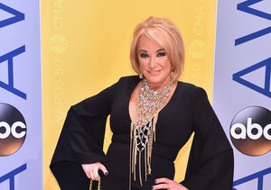 Singer Tanya Tucker Hospitalized