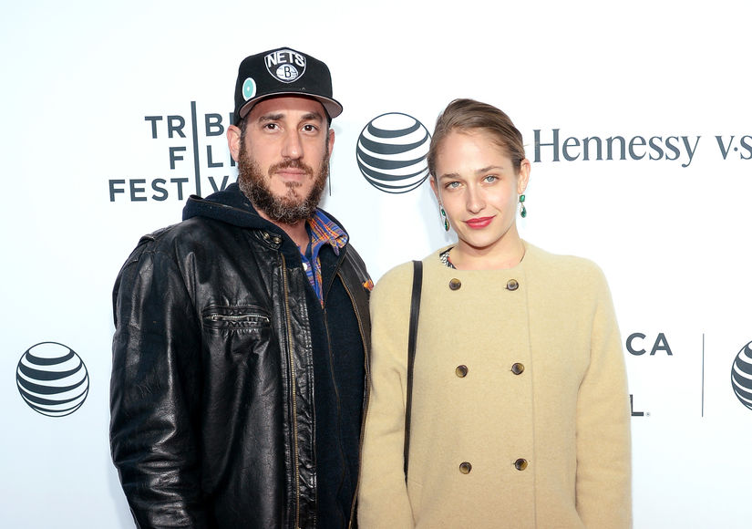 Extra Scoop: Jemima Kirke Chopped Off Her Hair During Fight with Estranged…