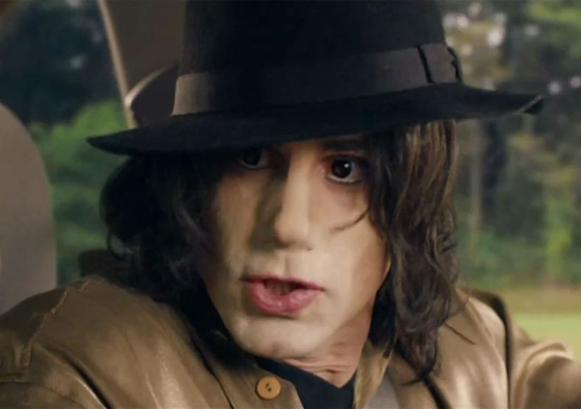 Joseph Fiennes' Michael Jackson Episode Canceled Amid Controversy