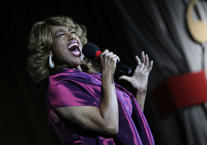 Jennifer Holliday Cancels Trump Inauguration Performance