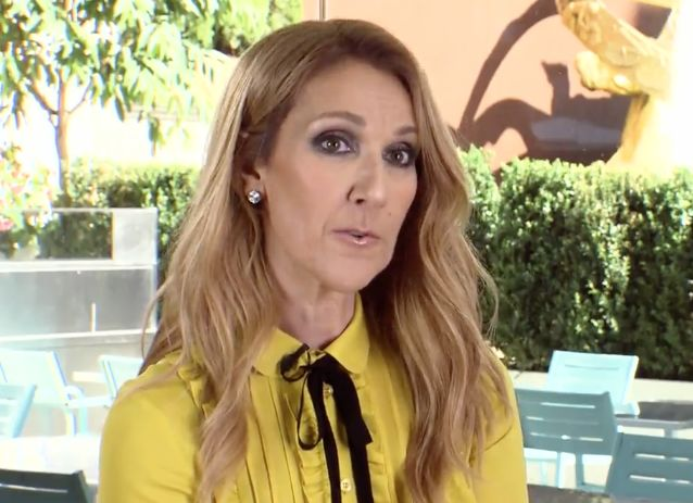 Céline Dion Pays Tribute to Her Husband, Who Died a Year Ago Today