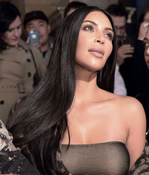 Kim Kardashian's Blow-by-Blow of Her Nightmarish Paris Robbery