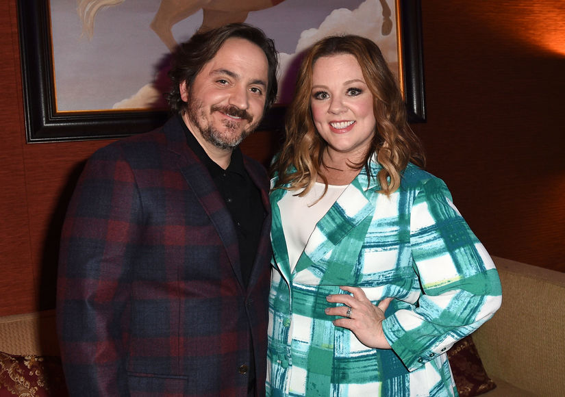 Pop Quiz! How Well Does Melissa McCarthy Know Her Husband?