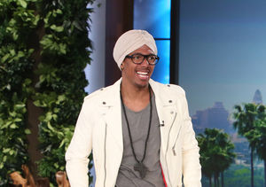 Nick Cannon Defends Mariah Carey's NYE Nightmare ­- Who Is He Blaming?