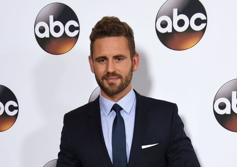 'Bachelor' Nick Viall Reveals Why He Likes Corrine
