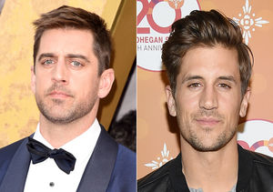 How a Blowup May Have Caused Aaron Rodgers & Brother Jordan's Family Feud