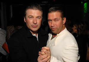 Stephen Baldwin Talks Alec's 'Funny' Impersonation of…