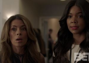 Sneak Peek: Michael Ealy Brings the Drama in 'Being Mary Jane' Debut