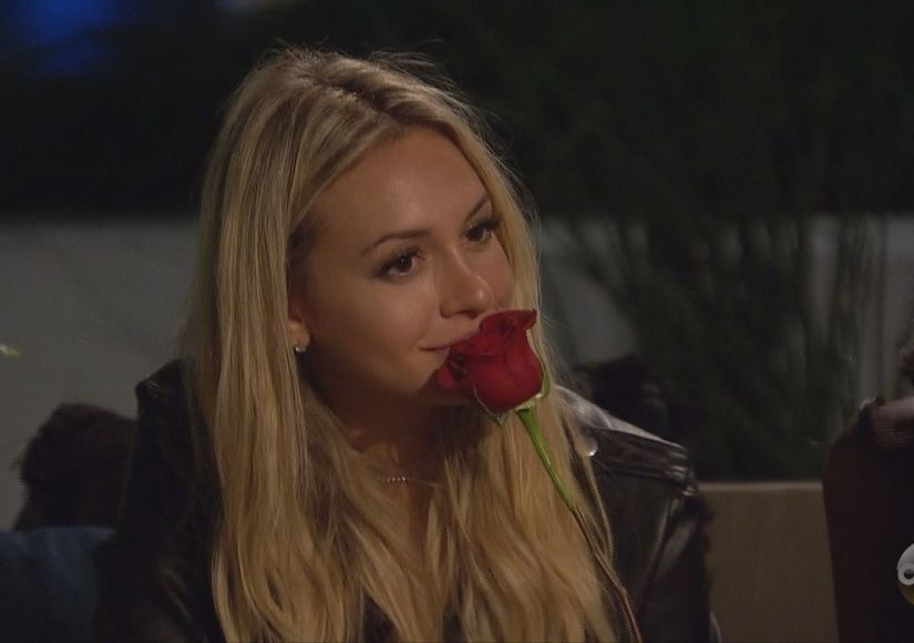 Is Corrine the Most Outrageous 'Bachelor' Contestant?