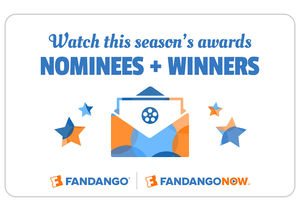 Win It! A $25 Gift Card from Fandango
