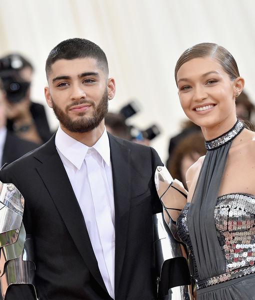 Is Gigi Hadid Engaged to Zayn Malik?