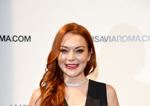 Is Lindsay Lohan Converting to Islam?