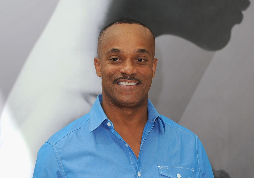 'NCIS' Star Rocky Carroll on His Tough Meeting with Oprah Winfrey