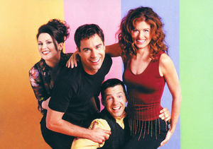 'Will & Grace' Returning to NBC — Watch the New Promo!