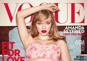 Amanda Seyfried Ready to Take on Biggest Roles Yet: Wife and Mother