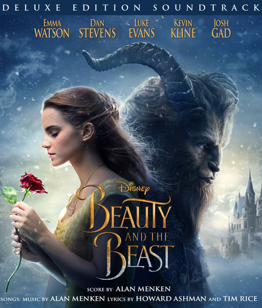 Céline Dion to Perform New Song for 'Beauty and the Beast'