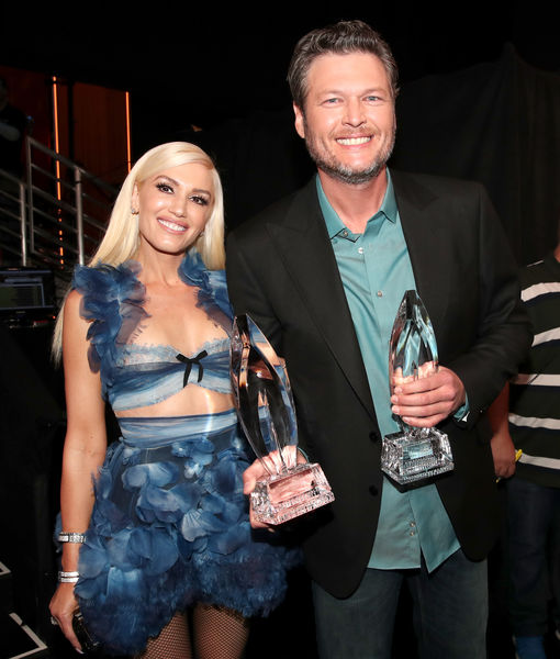 Gwen Stefani Says Blake Shelton Is 'Sparkly' — What Does She Mean?