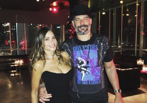 Joe Manganiello Dishes on His 40th Birthday 'Joechella' Bash