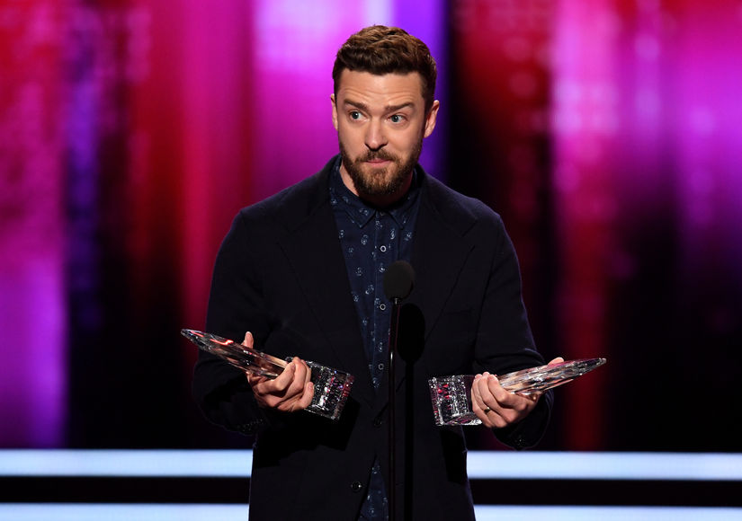 Pics! The 2017 People's Choice Awards
