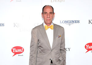 Miguel Ferrer Dead at 61