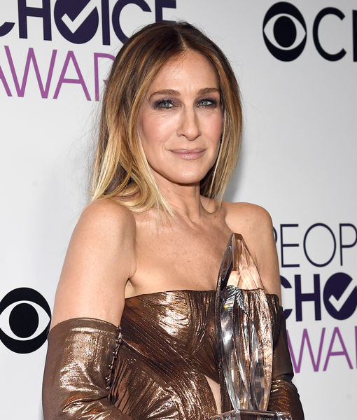Sarah Jessica Parker Reveals Her Inauguration Day Plans