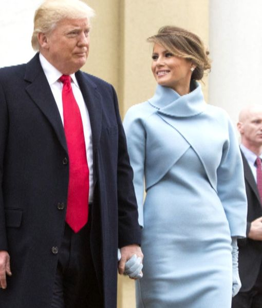 From Model to First Lady: Melania Trump's Fashion Over the Years