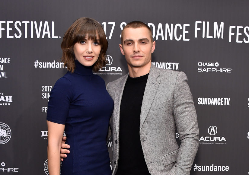 Dave Franco & Alison Brie Are Married!