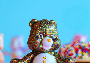 Win It! A Care Bears Gift Bag
