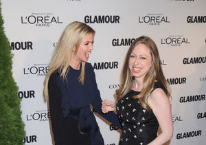 Did the Election Ruin Chelsea Clinton & Ivanka Trump's 'Good…