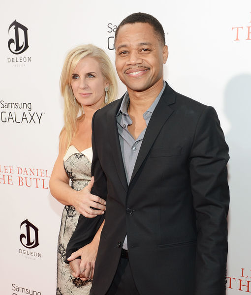 Cuba Gooding Jr. Files for Divorce from Wife After Over 20 Years of Marriage