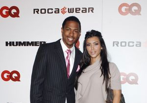 How Nick Cannon Reminded Everyone He Once Dated Kim Kardashian