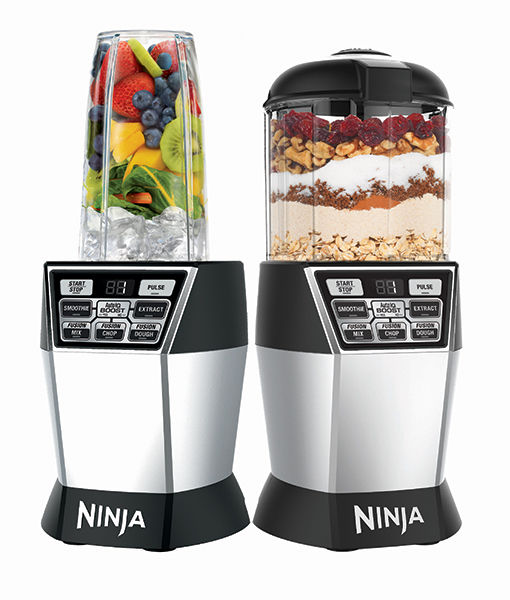 Win It! A Nutri Ninja Bowl Duo