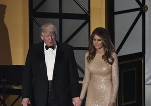 President Trump & Wife Melania Test Positive for COVID-19
